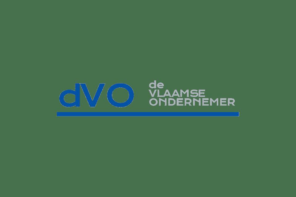 Signagram - logo DeVlaamseOndernemer