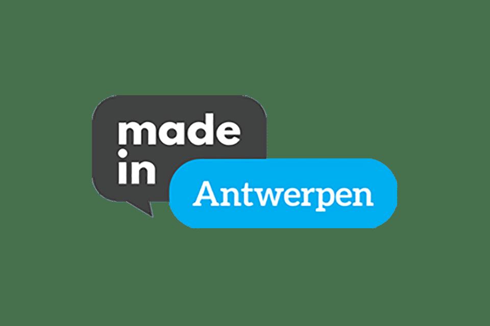Signagram - logo Madeinantwerp